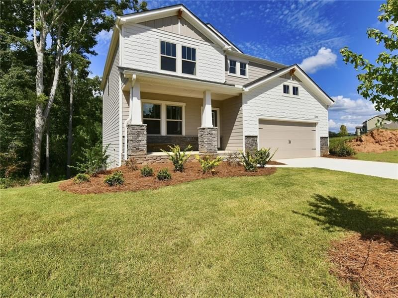 3325 Summerpoint Crossing