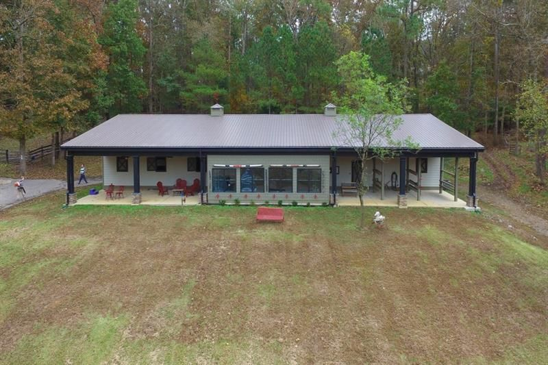 818 Arnold Mill Road