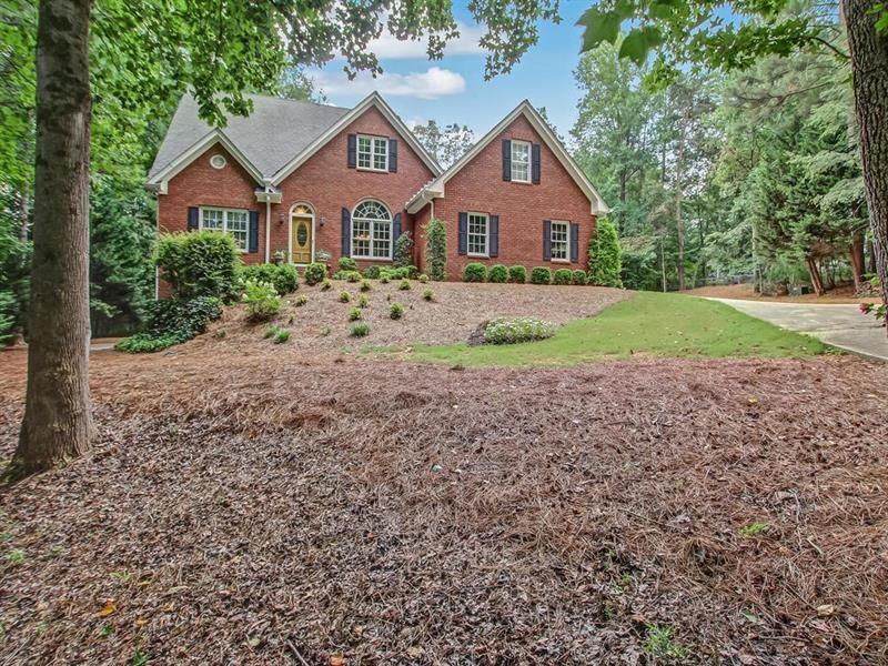 3040 Old Thompson Mill Road