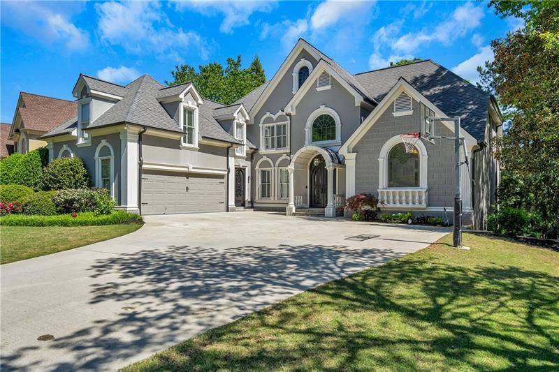 7690 St Marlo Country Club Parkway