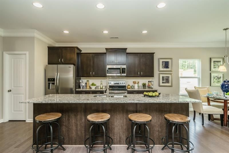 1285 Campbell Pine Trail