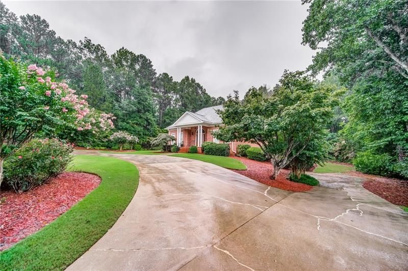 5098 Old Mountain Trail