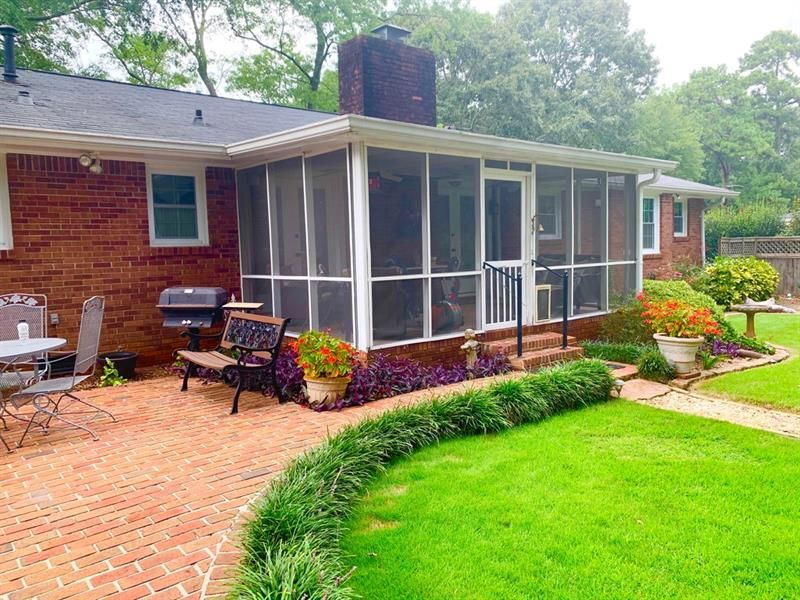347 Pine Forest Drive