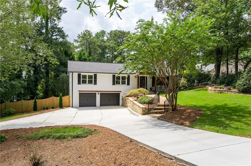 3130 New Paces Ferry Road SE