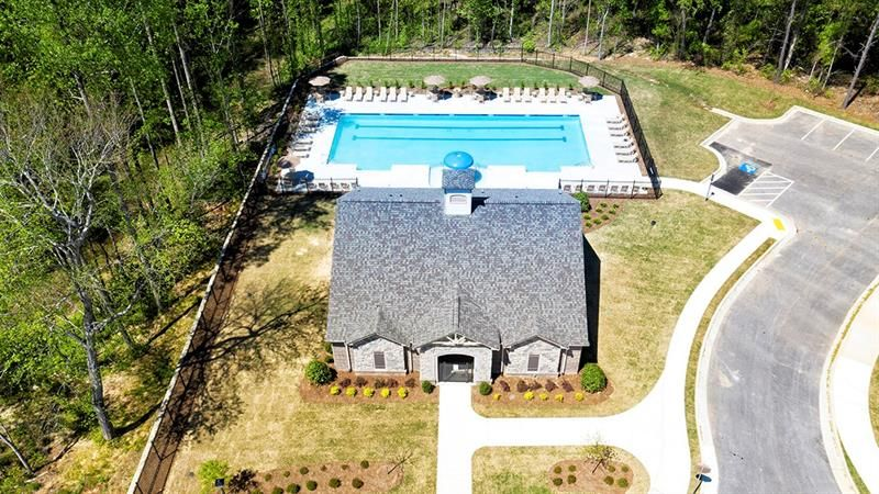 4021 Lilly Brook Drive