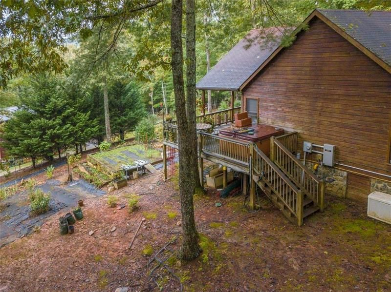 260 Old Indian Trail