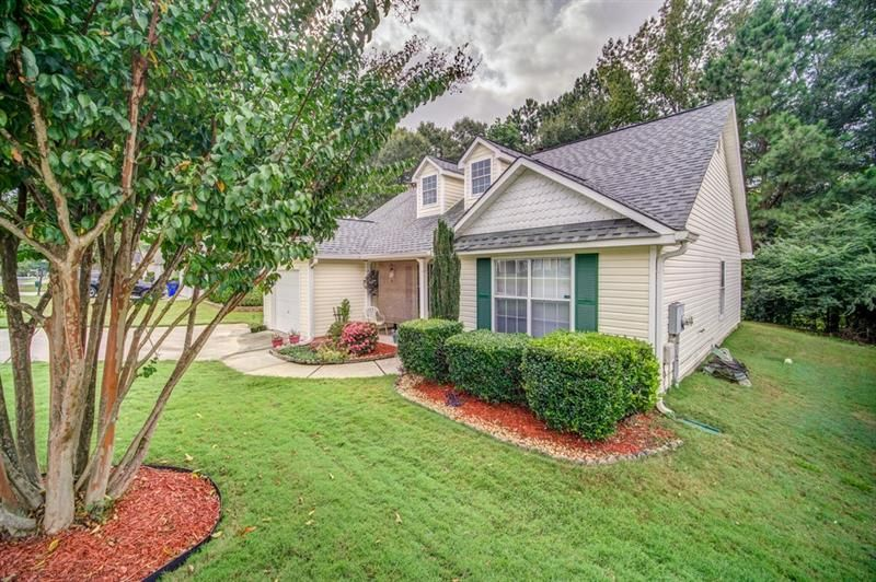 217 Misty Ridge Trail