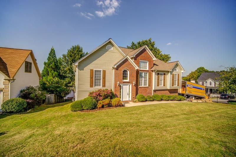 81 Steeple Chase Trail