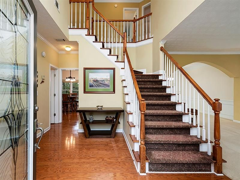 5552 Snowy Orchid Drive