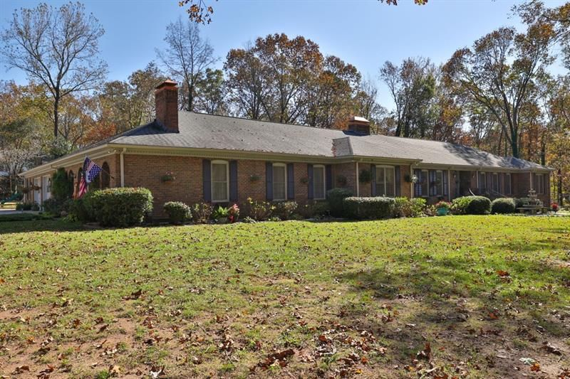 168 Woodland Valley Road