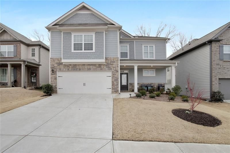 236 Orchard Trail