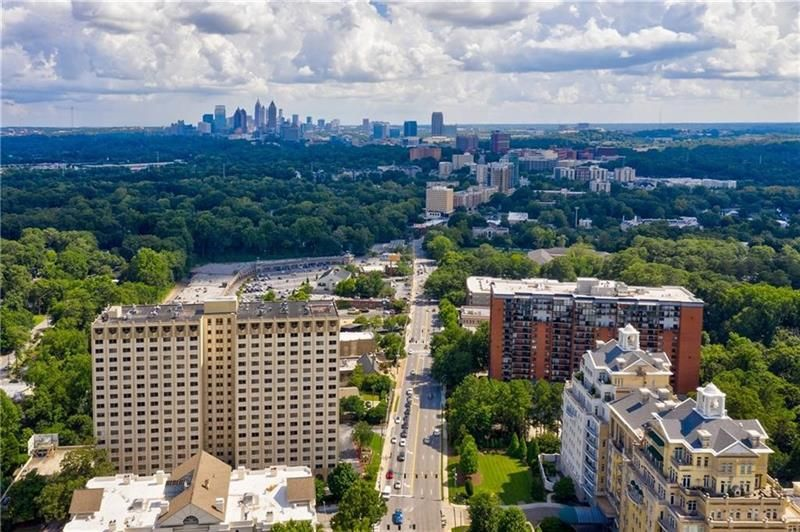 2500 Peachtree Rd NW Unit 504n