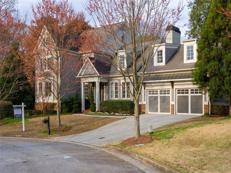 2008 Collier Commons Way NW