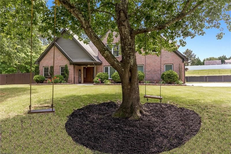 3155 Bailey Cove Court