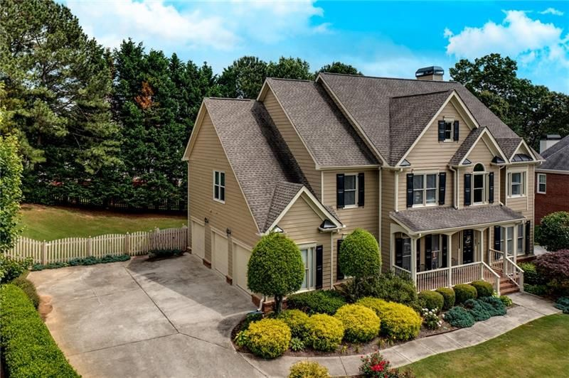 2117 Bakers Mill Road