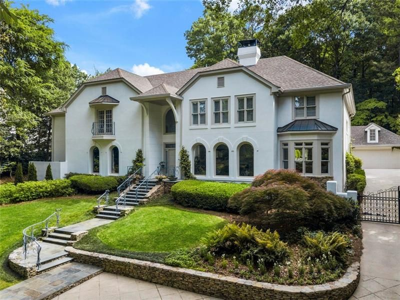 81 Blackland Road NW