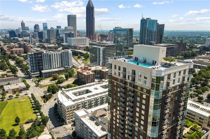 285 Centennial Olympic Park Drive NW