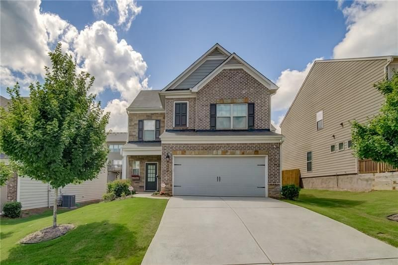 1499 Charcoal Ives Road