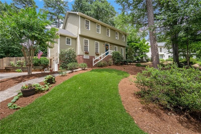 4077 Chadds Crossing