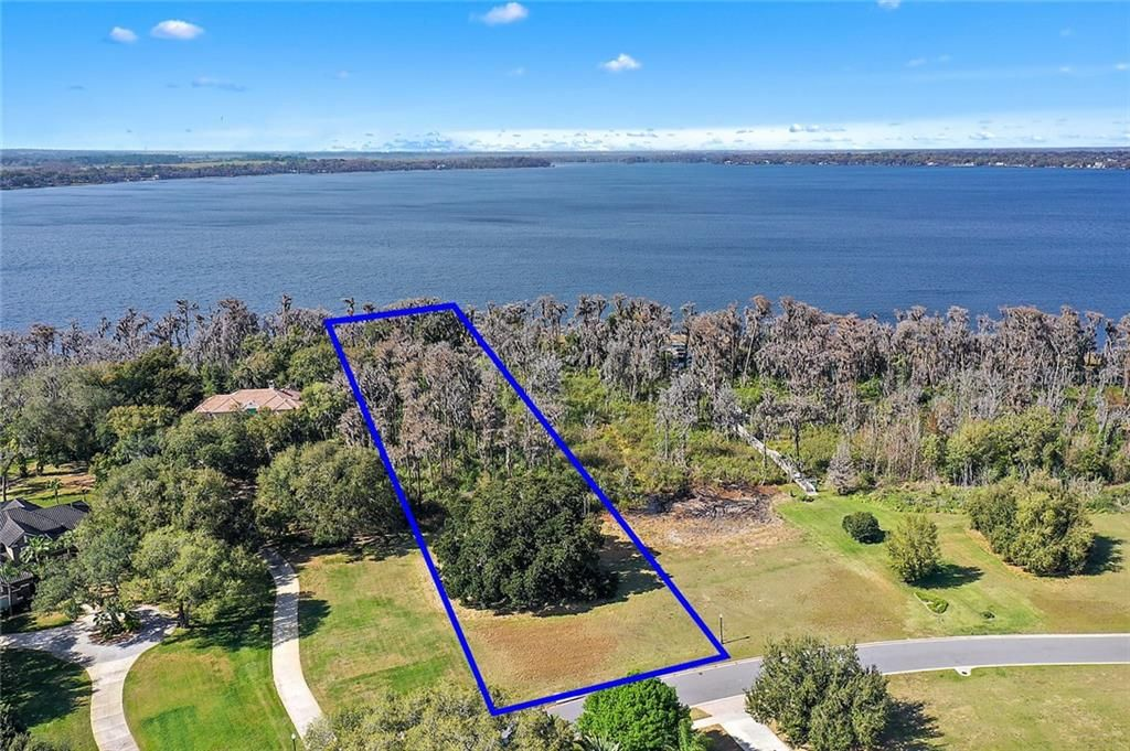 Lot 7 Osprey Pointe Boulevard