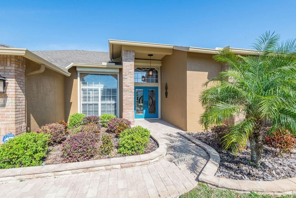 1553 Winding Willow Drive
