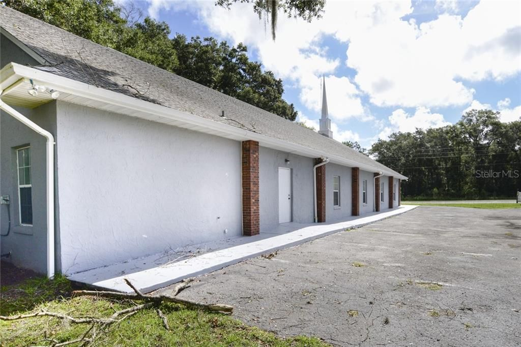 1601 NW 14th Street
