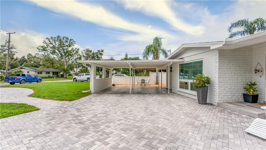 4000 Waterfront Parkway