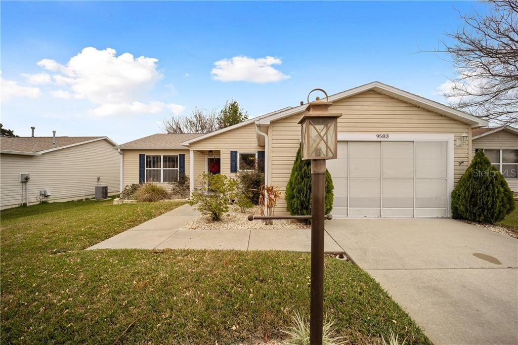 9583 SE 168th Maplesong Lane