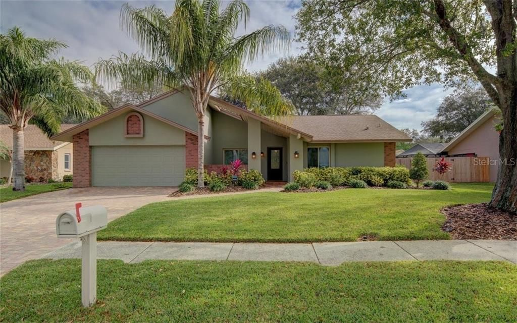 3663 Hollow Trail Court