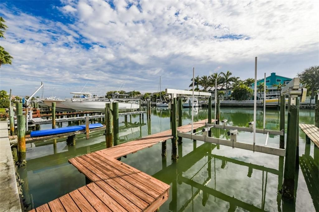751 Pinellas Bayway S