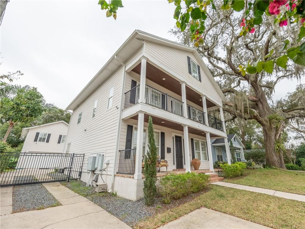 35 N Forest Avenue