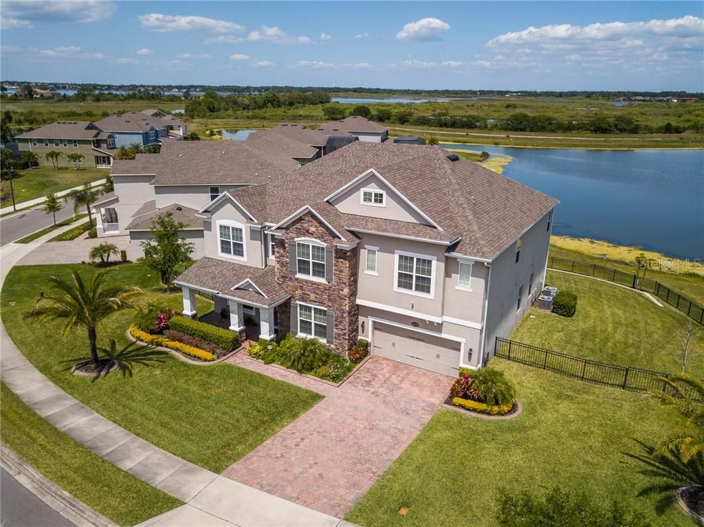 15179 Lake Claire Overlook Drive