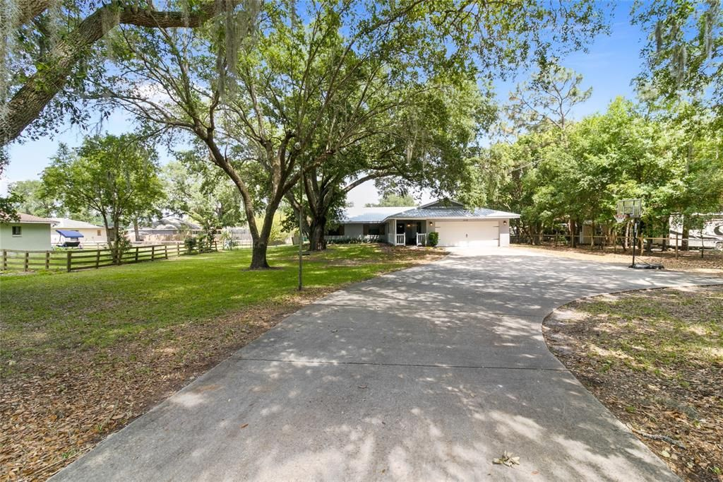 1005 Old Hickory Tree Road