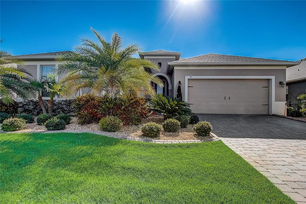 595 Timbervale Trail