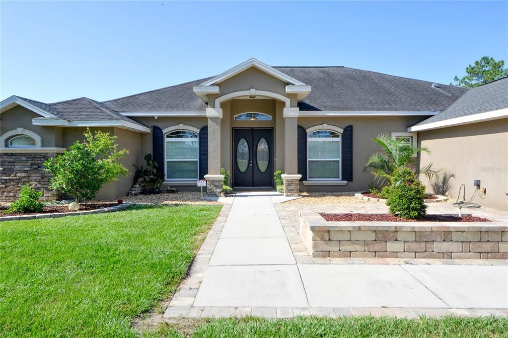 3654 NW 105th Street