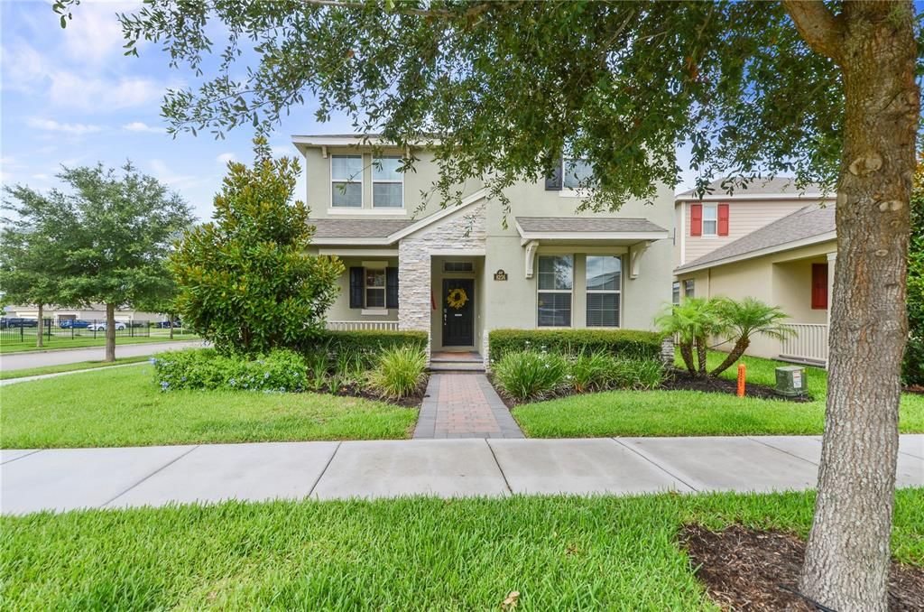 8256 Bayview Crossing Drive