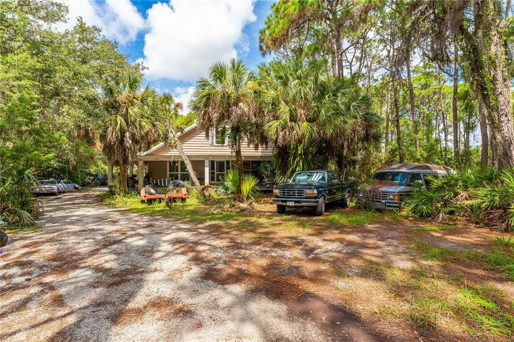 228 Pine Ranch East Road