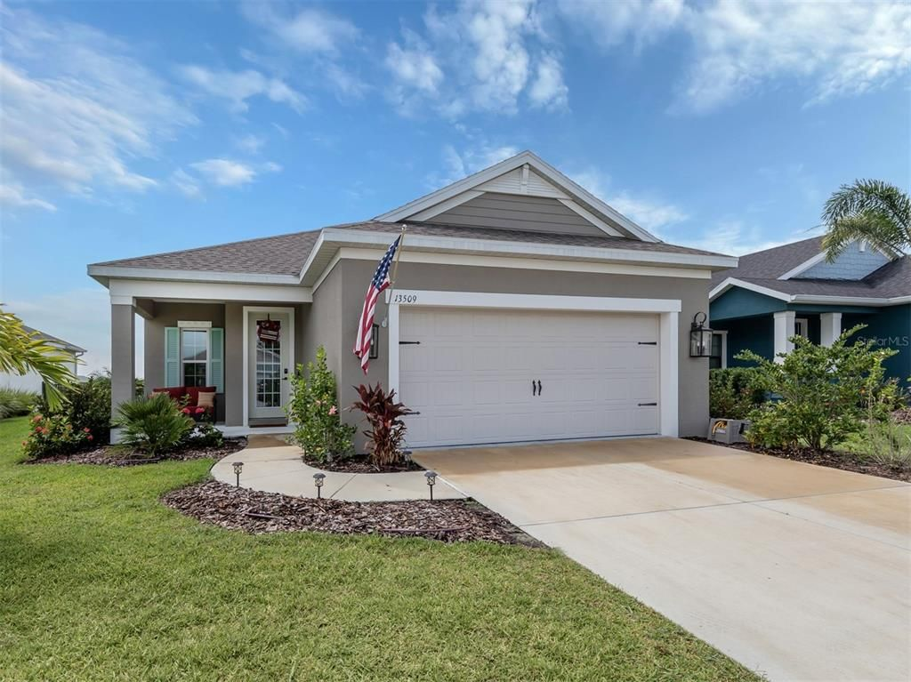 13509 Old Creek Court