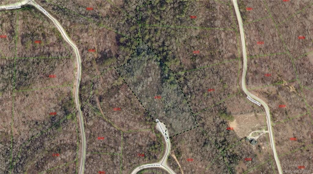4.81 Acre Lot On Smoothstem Court