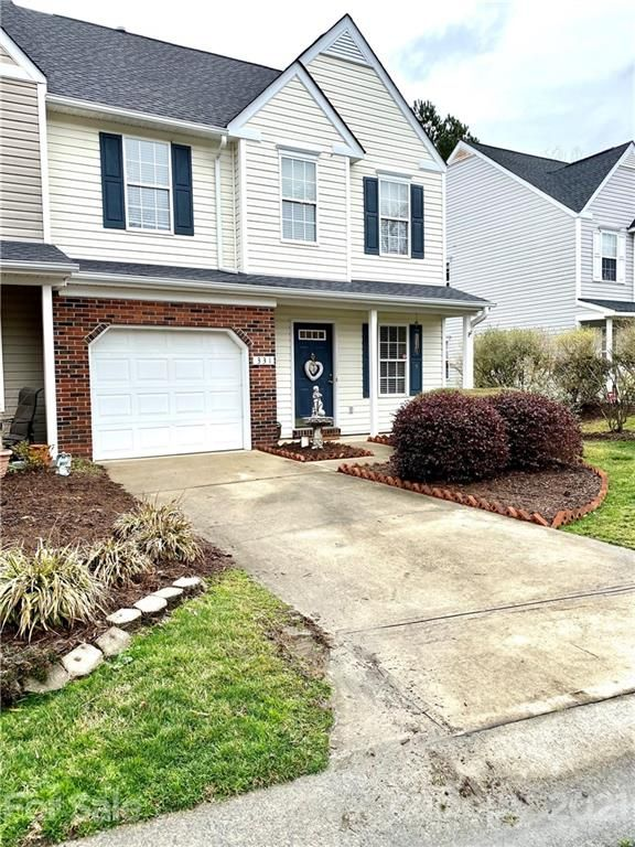 331 Pineville Forest Drive