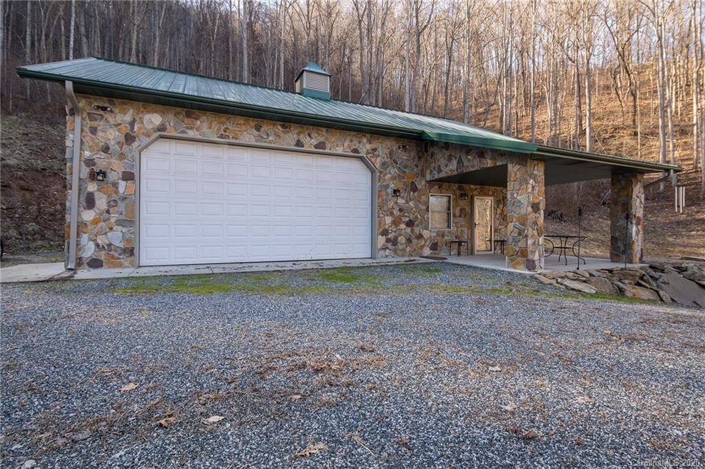 245 Paint Fork Road