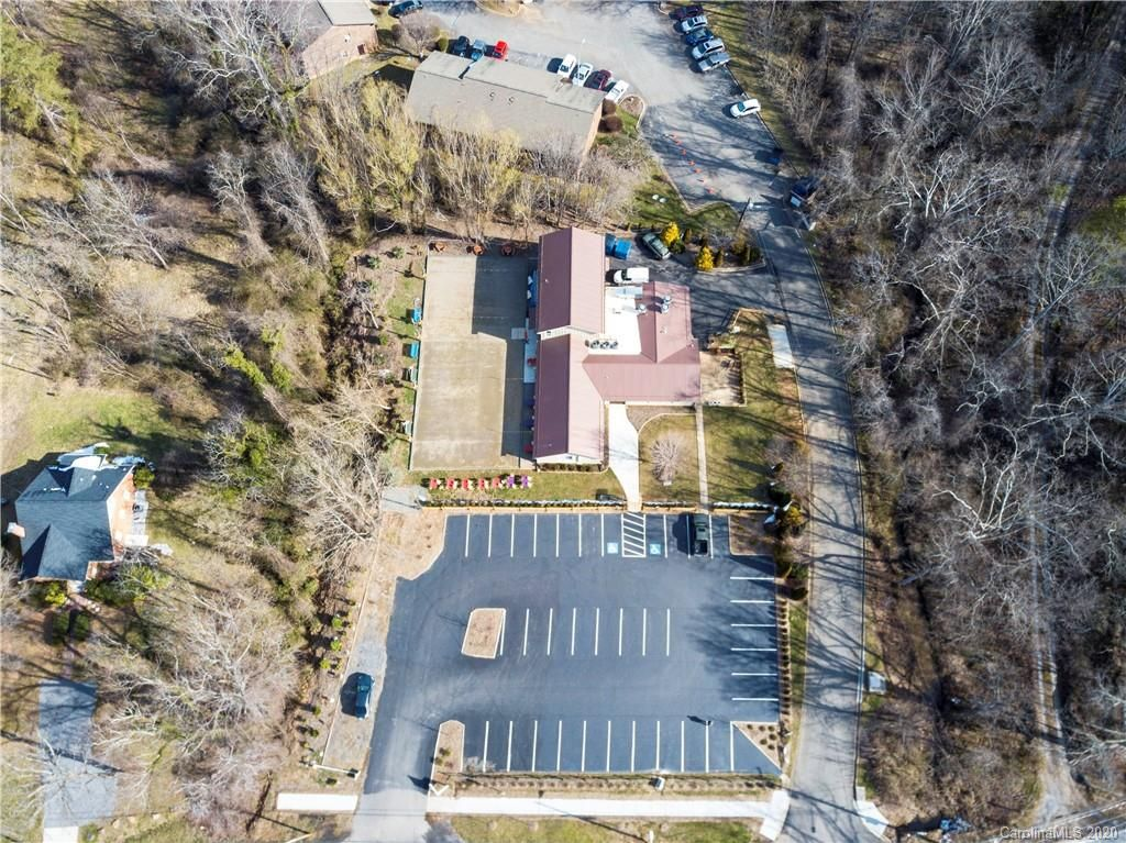 184 New Haw Creek Road