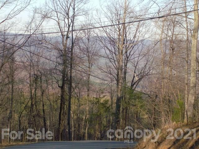 Fire Tower Road