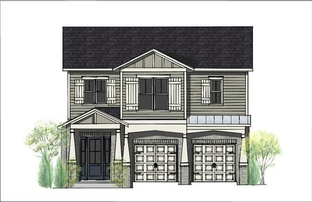 409 Dragonfly Ct - Lot 2