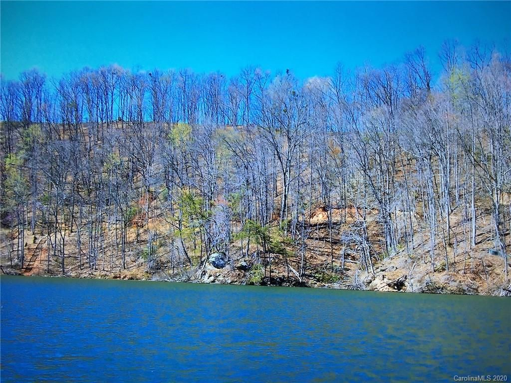 Lot #24 Mountain Parkway