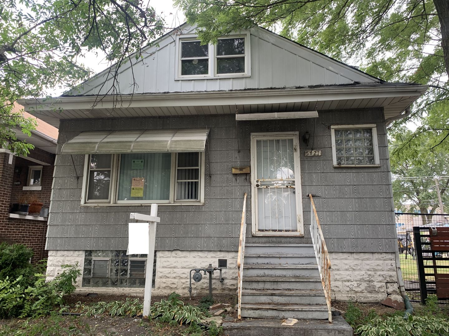 5421 W 30th Place