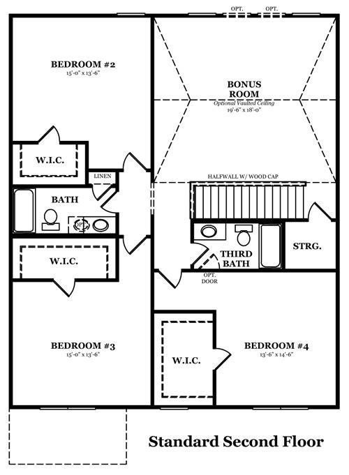 607 Truver Drive, Lot 257