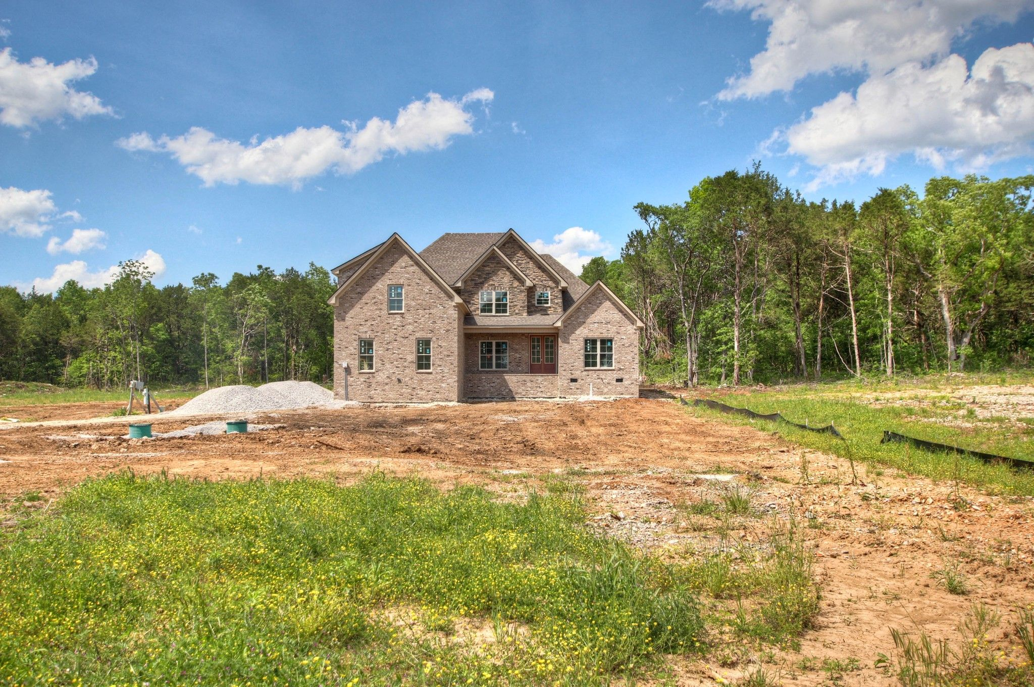 225 Seclusion Ct.- Lot 26