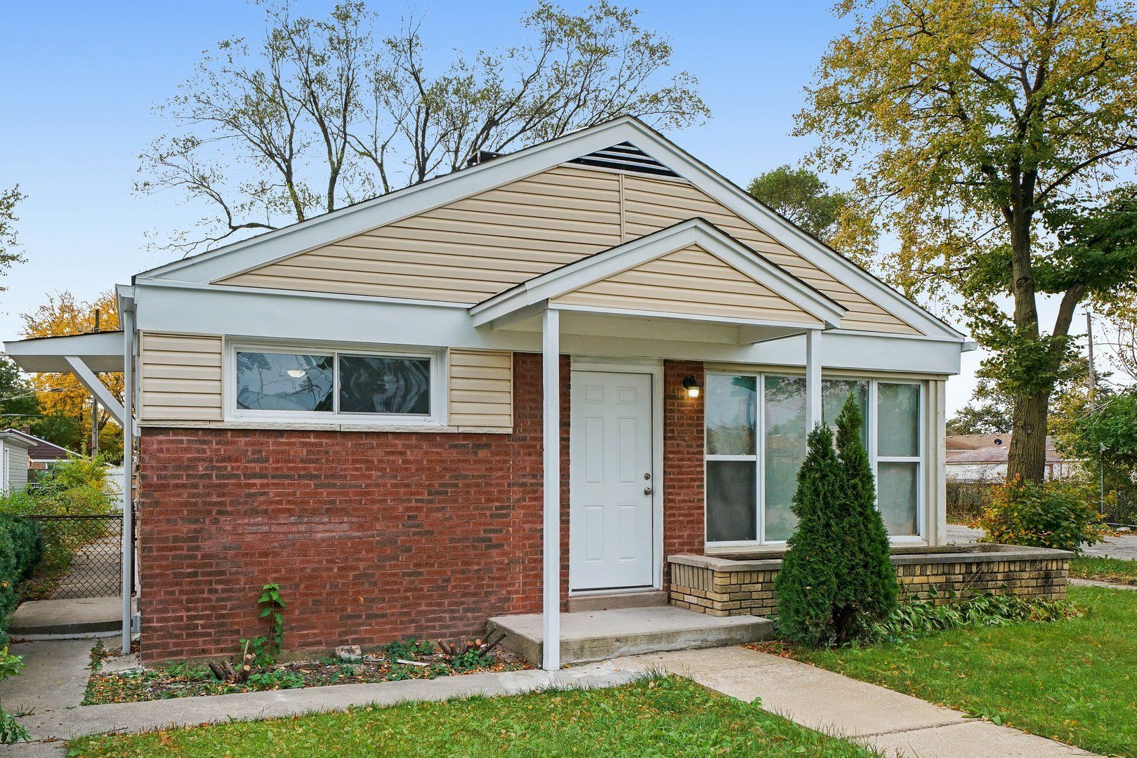 3553 W 80th Place