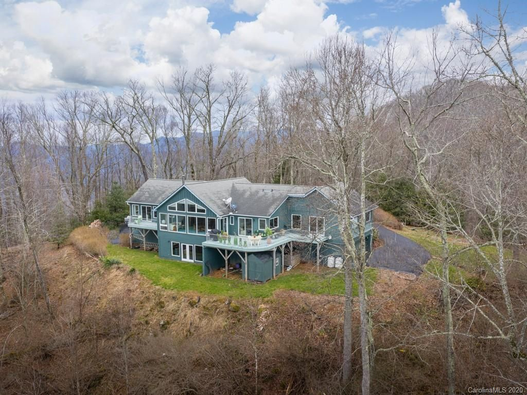 174 Hickory Forest Road